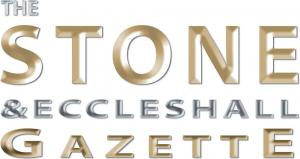 Talk by Christine Conlin on her work with The Stone and Eccleshall Gazette