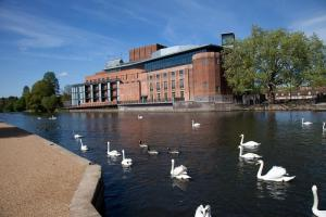 Monday 22nd October - Royal Shakespeare Company Theatre