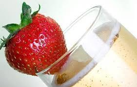 Durham Trinity Interact Club and the RC of Durham Elvet in partnership with Durham Trinity School and Sports College invite you to join them at a 'Strawberry and Sparkling Evening': 5th July 2013: 7pm until 10pm