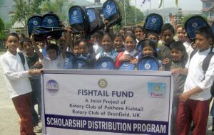 ​The Fishtail Fund