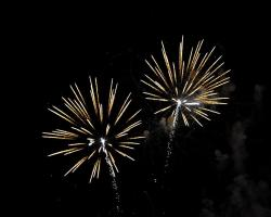 Fireworks, Halloween and Bonfire Night October 2014