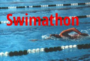 Swimathon is our annual charity swimming marathon that engages with our local community and raises funds for our projects and those of the charities we support