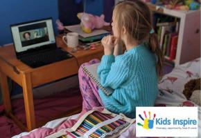 Support for children suffering because of Covid-19 Online Appeal