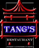 Fellowship  -   Tang's (Chinese Restaurant)