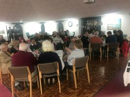 Tapas Evening for Rotary Charities