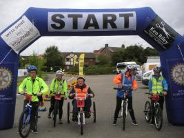 Raising the profile of the Tour de Furness
