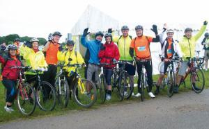 Fellowship Evening - Bank Manager & Charity Bike Ride