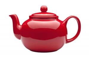 A Tea Party for Pensioners - Provisional