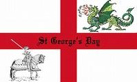 St. George's Day Supper at The Ale House (pre-booked Two course meal and tea/coffee @ £18.00