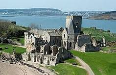 Visit to Inchcolm Abbey