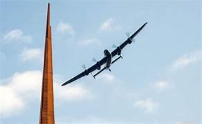 Speaker evening - Barry Wallis - Bomber Command Centre