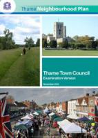 Talk about Thame Neighbourhood Plan