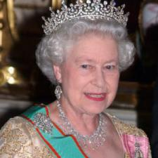 Mar 2016 Litter Pick - Clean for the Queen