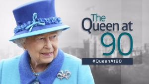 Jun 2016 Girton Memory Cafe - The Queens 90th Birthday