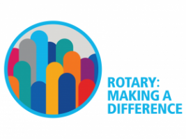 Rotary: - Making a Difference