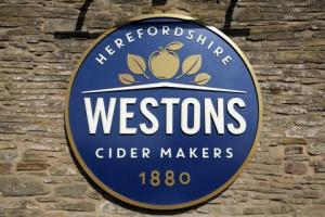 Weston Cider Visit October 2018