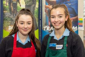 Young Chef Competition - Two candidates from East Grinstead reach District Final