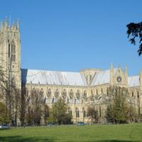 BEVERLEY MINSTER TOUR - MEMBERS, PARTNERS & FRIENDS