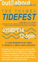 Out & About at Tidefest