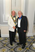 New President installed for Hythe Rotary