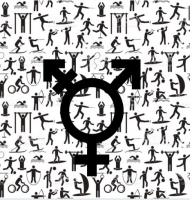 23 July - speaker Mike Irani on transgender states and their relevance in sport.