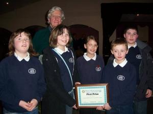 Primary School Quiz 2008 - Fraserburgh Heat
