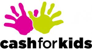 CFM Cash For Kids Lunchtime Special Service Activity