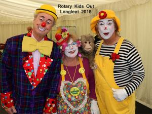 Rotary Kids Out 2015 Pictures
