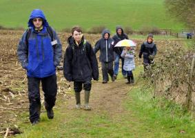 Ampthill & District Rotary Annual Charity Walk