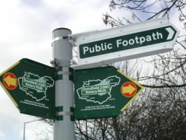 ​14 mile Rotary Walk reopens