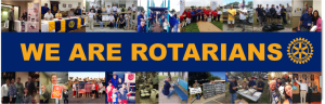 Rotarians making a difference!