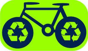 Recycle your Bicycles Wheelchairs Specs Tools