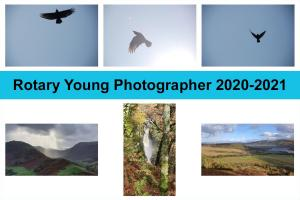 Winning Photographs from Local Students