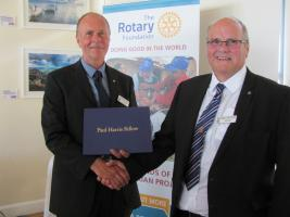 Rotary Foundation Centenary Celebration