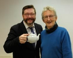 Carnegie Newsletter 14th Feb - Wee Tea Company