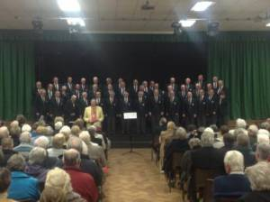 Welsh Choir Concert February 2013