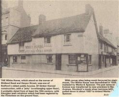 Mike McKechnie – The Lost Public Houses of Bedford