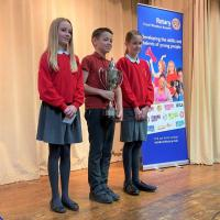 Junior Schools Youth Speaks Competition 2020