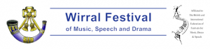 CLUB MEETING - WIRRAL FESTIVAL FOR MUSIC, SPEECH AND DRAMA.
