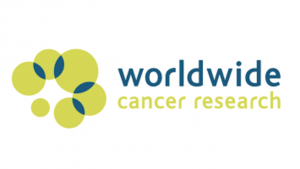 Worldwide Cancer Research will be speaking to us at the Old Manor Hotel