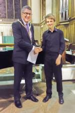 Rickmansworth Young Musician of the Year