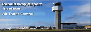 Outside Visit to Isle of Man Airport Control Tower and Met Office - Sept 2015
