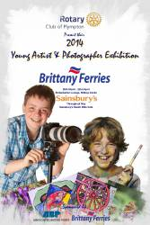 2014 Young Artist & Photographer Exhibition