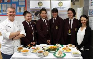 Young Chef 2012-13