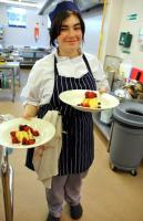 Pembrokeshire Young Chef 2013