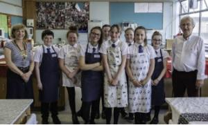 Carnegie Newsletter 29th May - Young Chef Competition 2018