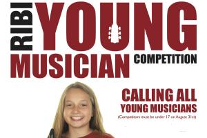 Young Musician 2017