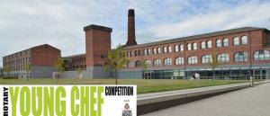 YOUNG CHEF COMPETITION 2018/2019