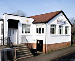 Milngavie Youth Centre