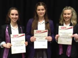 Isle of Wight Rotary Youth Speaks Competition